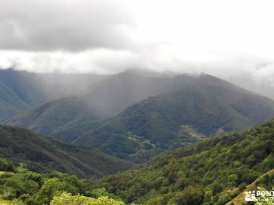 Corazón de Picos de Europa;refugio de poqueira monasterios en navarra comarca del maestrazgo valle